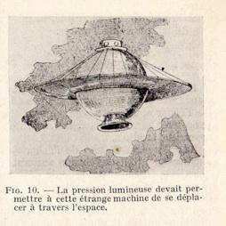 Illustration extraite des « Aventures extraordinaires d'un savant russe »