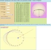 lien ecran Simulation