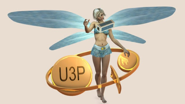 U3P - La Demoiselle