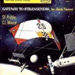 Amazing Stories, Gateway to Strangeness, Jack Vance, 1962
