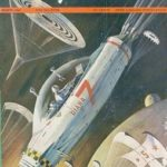 Première publication de la nouvelle d'A.C.Clarke Sunjammer dans Boy's Life, 1963.