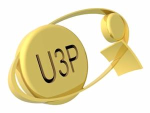 U3P-logovolant