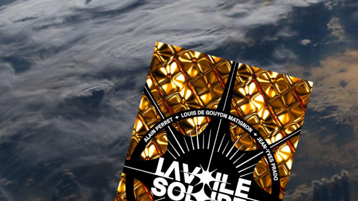 Livre sur les voiles solaires